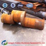 Scm415 Scm440 SAE4140 Schmieden-legierter Stahl schmiedete reizbare Welle