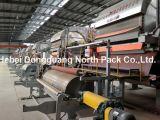 máquina de papel de alta velocidad de tejido de 3500m m