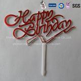 Украшение торта с днем рождения Китая оптовое