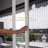 Schermo dell'insetto della vetroresina del filato pieghettato vetroresina della maglia dello schermo dell'insetto del pieghettato del poliestere
