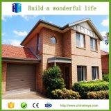 Edifici residenziali prefabbricati della struttura d'acciaio di qualità superiore