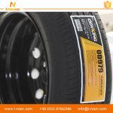 자동 접착 타이어 스티커가 고품질 주문 타이어에 의하여 레테르를 붙인다