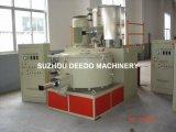 Vorstand-Profil-Plastikstrangpresßling-Zeile Maschinerie