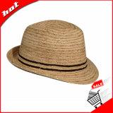 Chapéu unisex do Fedora, chapéu de Panamá