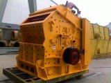 Guter Steinfelsen, der Maschinen-Prallmühle PF-1214 zerquetscht
