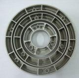 Заливка формы алюминиевого сплава OEM для фланцов фильтра разделяет ADC12