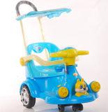 子供のための中国からのプラスチック赤ん坊の振動車