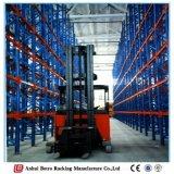 Shelving сарая Q235 хранения качества пакгаузов Китая сверхмощный