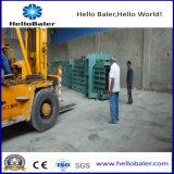 Automatische Ballenpresse für Eisen-Blatt-emballierenmaschine
