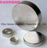NdFeB Magnetische, Permanente magneet-2