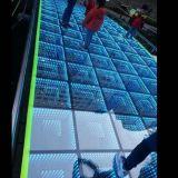 3D de nuevo al azulejo de suelo