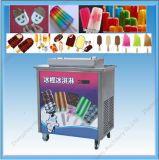 Popsicle comercial que faz a máquina/máquina comercial do Popsicle
