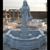 Фонтан статуи Metrix Carrara для корабля Mf-636