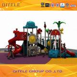 Campo de jogos ao ar livre das crianças da série do jardim zoológico do campo de jogos (AW-13801)