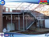 신식을%s 가진 Polished Stepstair 또는 계단 또는 사다리 또는 층계 (SSW-S-005)