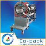 Alimentación automática de procesamiento en frío Tubo del corte