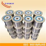 Fio magnético 1J85 das ligas de FeNi 85/Ni80Mo5/Soft