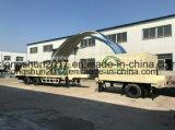 Type voûte de Longshun K courbant les machines éventuelles de construction de machine de toit