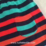 La banda di disegno di modo scherza il maglione dei lavori o indumenti a maglia