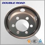 [شنس] فولاذ عجلة حافّة مصنع [9.00إكس22.5] [11.75إكس22.5] [8.25إكس22.5] عجلة سعر بالجملة