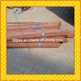 Fabrication de cuivre de pipe, prix de cuivre de pipe