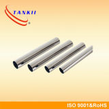 Nichel 201 Pure Nickel Tube/Nickel Pipe con Price