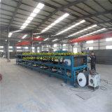 Vakuumriemen-Filter für Kohle-Reinigung