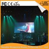 Bekanntmachen des Innen-LED-Bildschirms RGB-P4