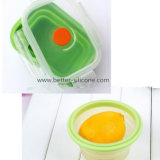 Heißes Sale Silicone Rubber Seal Gasket für Food Container