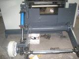 Rodillo automático de Rtfq-900b para rodar la máquina que raja del PVC del papel de escritura de la etiqueta