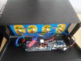Горяче! Самая новая электрическая батарея вагонетки гольфа LiFePO4 Emerson 48V 200ah