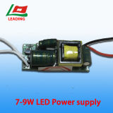 C.C. impermeable Power Supply del LED Switching con TUV Certificate