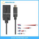Тип C USB 3.1 Тип кабеля C USB 3.1 к USB 2.0 Женский