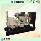 150kw国際的なブランドの工場価格のディーゼル発電機セット