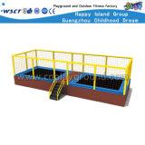 Высокое качество площади Батут для детей в парке (HD-15104)