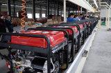 Groupe électrogène d'essence d'AVR/générateur d'essence/générateur portatif Fd5500 d'énergie électrique