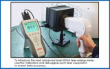 Macchina di rimozione dei capelli del laser del diodo del ghiaccio 808nm del soprano del laser di Alma