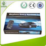 Sistema de entrada sin llave de control remoto universal para coche