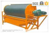 Cts (N.B) -918 시리즈 젖은 방법으로 철 광석을%s 영원하 자석 롤러 분리기