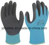 Gant résistant de travail coupé par nitriles de Sandy (ND8061)