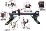 Bock-Typ Stahlplasma-Ausschnitt-Maschine