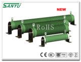 Résistance en aluminium d'interpréteur de commandes interactif d'alimentation électrique de Sanyu (RXLG-2500W)