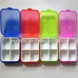 Пластичная портативная прессформа коробки снадобья