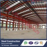 Горячее здание стальной структуры сбывания для фабрики