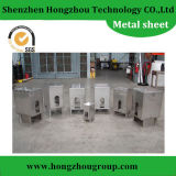 BerufsFactory Sheet Metal Fabrication Equipment und Enclosure