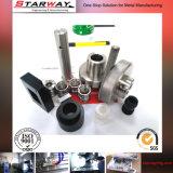 高品質と機械で造るOEMの高精度CNC