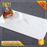 2016 azulejo de cerámica de la pared de la venta de construcción del material 3D del azulejo de cerámica blanco caliente de la inyección de tinta