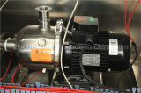JuiceまたはWaterのためのPLC Control Auto Can Filling Machine