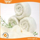 Grijze Handdoek de Van uitstekende kwaliteit van 100% (DPF2409)