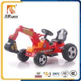 中国で普及した子供の電気自動車の2016年の中国の新しいデザイン安い乗車